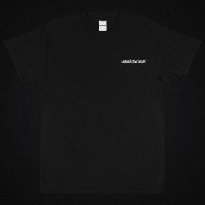 "Gesticktes ""unleash the beast"" T-Shirt von MotoWear Germany"