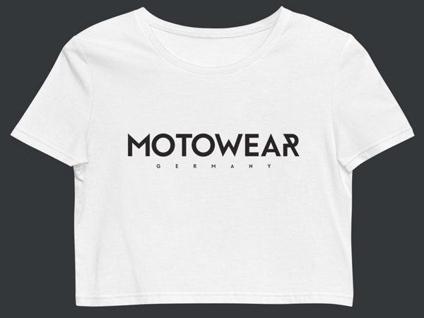 MotoWear Germany Crop Top